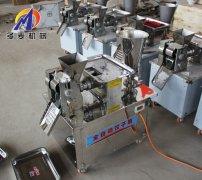 80型家用小型全自动饺子机 小型水饺机
