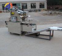 360型仿手工饺子机 大型包合式仿手工饺子机