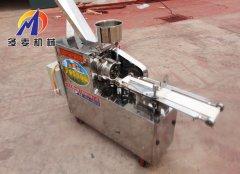 小型自动淋油麻花机 不锈钢带减速机淋油麻花机